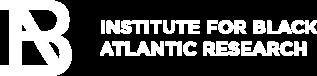 Institute for Black Atlantic Research logo